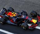 <strong>Testupdate Abu Dhabi (5):</strong> Kubica al sneller dan vrijdag en Vettel ligt onder de auto