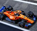 McLaren rijdt aankomend seizoen met een geheel andere auto