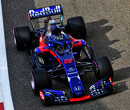 Kvyat felt comfortable 'straight away' on Toro Rosso return