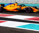 Sainz: McLaren can't get overexcited with expectations