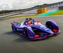 Reeks straffen transformeert grid voor Formule E-race in Saudi-Arabië
