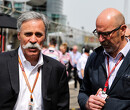 Howell steps down as head of F1 communications