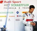 Lucas di Grassi wint ePrix in Mexico na bizarre slotfase