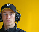 Renault junior Lundgaard signs with ART