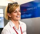 Susie Wolff heeft ondanks moeilijke start geen twijfels over Felipe Massa