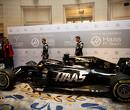 Grosjean werkt in Barcelona filmdag af voor Haas F1