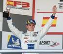 Bent Viscaal stapt voor tweede F3-seizoen over naar MP Motorsport