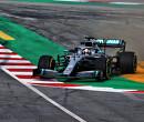 """Mercedes geeft toe: """"Wij hielden concurrenten voor de gek bij wintertest"""""""