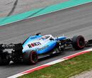Lowe en Russell opgelucht en blij na eerste meters met Williams FW42