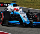 Williams caught out by 'quantity and complexity' of parts