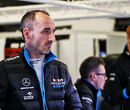 Kubica denies Lowe to blame for Williams' problems