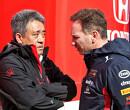 Honda hoopt voor de zomer race te winnen met Red Bull