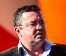 Eric Boullier named managing director of French GP