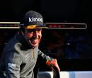 """Komst Alonso naar Red Bull 'onmogelijk': """"Gaat tegen onze filosofie in"""""""
