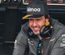 Geen vrije trainingen voor Fernando Alonso in 2020