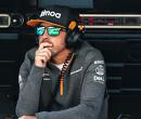 """Fernando Alonso: """"Ik wilde nog geen afscheid van de F1 nemen"""""""