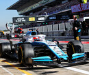 Williams has 'absolute confidence' it will be ready for pre-season testing