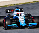 Paddy Lowe negeert geruchten over de toekomst van Williams