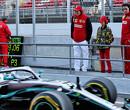 Binotto stond in 2018 in de belangstelling van Mercedes