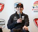 Wickens 'droomt' van terugkeer in IndyCar-bolide
