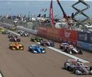 St Petersburg op 25 oktober seizoensfinale IndyCar