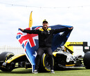 Tost questions Ricciardo's Renault switch