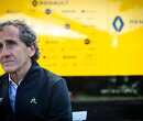 Renault talked to Vettel and Bottas before re-signing Alonso - Prost