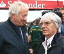 Ecclestone: F1 will struggle to replace 'super' Whiting