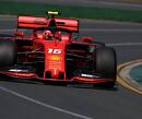 Leclerc dominates to win Virtual Vietnam Grand Prix