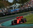 """Binotto: """"Prestaties in Australië kwamen als koude douche voor Ferrari"""""""