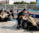 Jean-Eric Vergne wint ePrix in Sanya
