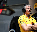 Renault announces departure of technical director Chester