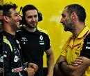 "Cyril Abiteboul: ""Teleurstellend om Ricciardo kwijt te raken"""