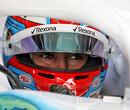 Russell rijdt in China met op Montoya geïnspireerde helm