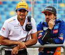 Alonso expecting little difference between Honda and Chevrolet during Indy 500