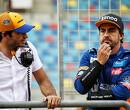 Alonso sluit vertrek uit WEC niet uit en heeft nog geen toekomstplannen