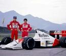 <b>Uit de oude doos:</b>  Senna-spektakel tijdens Britse Grand Prix 1988