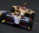 Officiële inschrijflijst Indianapolis 500 bevat 36 namen