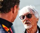 Vladimir Poetin en Bernie Ecclestone niet aanwezig bij Russische Grand Prix
