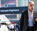 Carey pleit ook voor introductie niet-fossiele brandstoffen in Formule 1