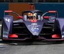 Frijns kan pole niet verzilveren in tweede ePrix van Saudi-Arabië
