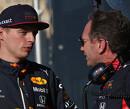 Christian Horner en Max Verstappen over de eerste seizoenshelft van Red Bull Racing