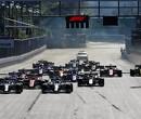 Pirelli announces tyre compounds for the Azerbaijan GP