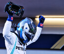 Hamilton: Engineer switch helped Bottas in 2019
