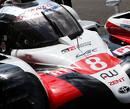 """Brendon Hartley: """"Toyota-contract geen probleem voor Formule E-project Porsche"""""""