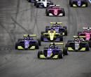 """W Series: """"We komen dichterbij het afleveren van vrouwen in de Formule 1"""""""