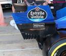 Geduld van bezorgde Formule 1-sponsors op de proef gesteld
