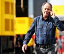 """Gerhard Berger: """"Sebastian Vettel moet stoppen als hij geen topzitje kan vinden"""""""