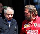 """Jean Todt: """"Ferrari van nu niet te vergelijken met mijn periode in 1993"""""""