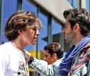 """Roberto Merhi geheimzinnig: """"Ik doe simulatorwerk voor F1-team, maar zeg niet welke"""""""